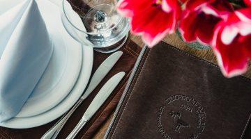 Бронь столиков на 8 марта открыта!